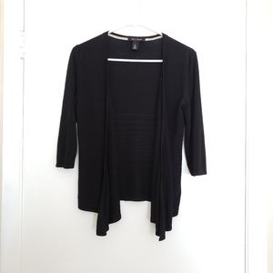 🎀White House Black Market Cardigan